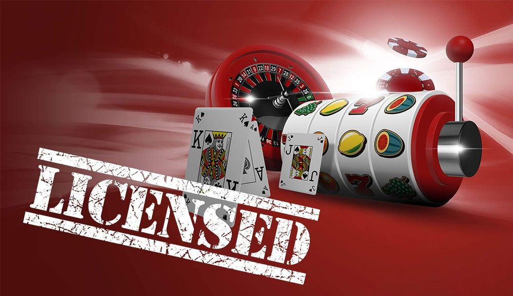 Online Slot Licenses and Regulations