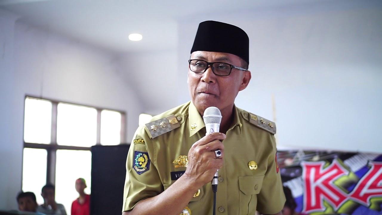 Wabup Tana Toraja Bantah Dirinya Ditahan Gara-gara Bermain Judi, Polisi