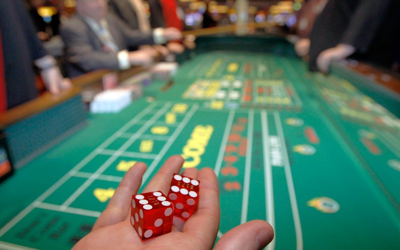 What is the Casino Secret in Las Vegas